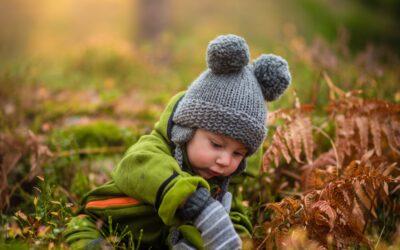 Racing Kids huer – slip af med røde og kolde ører