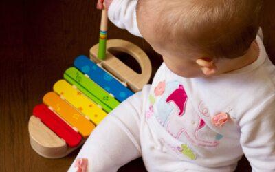 Legetæpper – dekorativ og nyttig legeplads