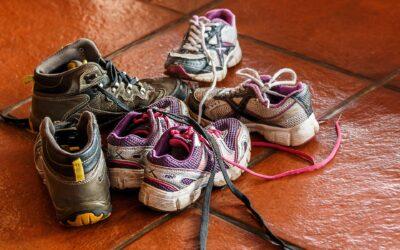 Lad dit barn udforske verden i Angulus støvler
