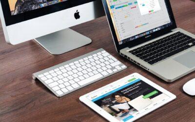 Tips til at få en bedre hjemmeside til virksomheden