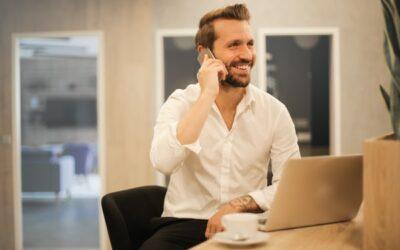 Sådan bliver din virksomhed international