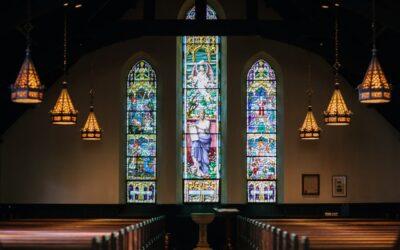 Kirken har stadig stor betydning i Danmark