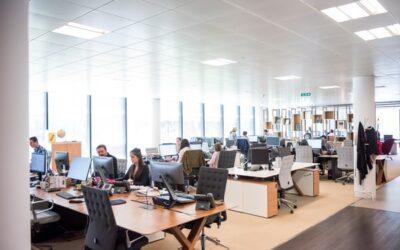 Styrk kommunikationen på din arbejdsplads