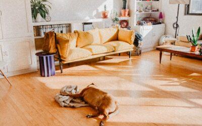 Sådan kan du lægge gulvvarme på dit nuværende gulv