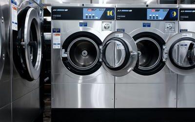 Bygger du en stor ejendom? Find en passende vaskeriløsning