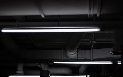 LED rør – lys til dit erhverv