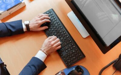 Sådan sikrer du din virksomhed ved hjælp af korrekt IT