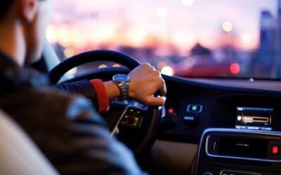 Gode tips til den nye chauffør