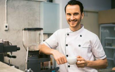Nye kokkehuer? Her finder du huer til køkkenet i høj kvalitet