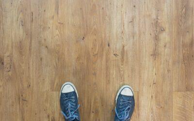 Trænger dit gulv til en opfriskning?