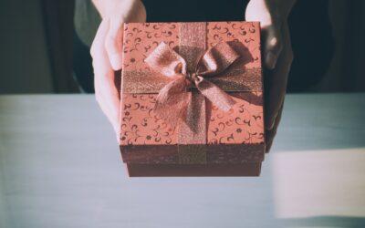 Her finder du den perfekt gave