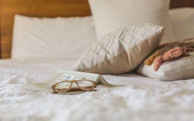 Få den optimale komfort med Jensen senge